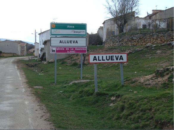 Allueva (Teruel)