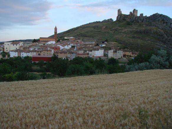 Huesa del Común (Teruel)