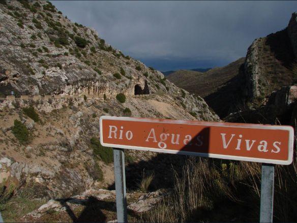 Segura de Baños (Teruel)