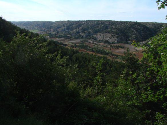 Siguiente pueblo, Salcedillo (Teruel)